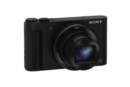 Sony's New Compact Cameras Will Include a Superzoom Lens