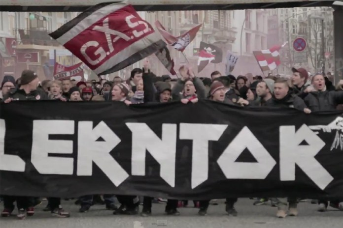 A Documentary on St. Pauli Highlights One of Europe's Most Progressive Football Clubs