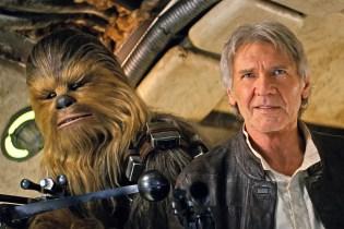 'Star Wars: The Force Awakens' Official Teaser #2