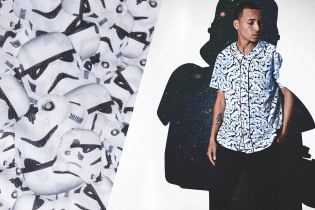 Star Wars x On The Byas Capsule Collection for PacSun