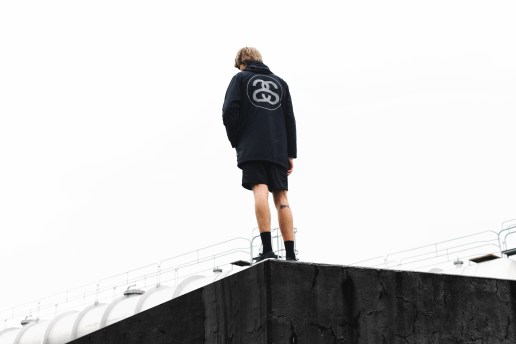 Stussy 2015 Spring Collection