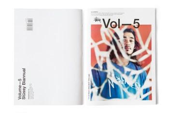 Stussy Biannual Vol. 5