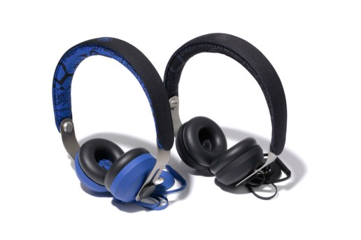 Stussy x EOps Headphones