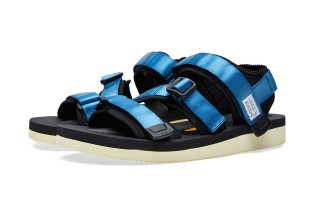 SUICOKE 2015 Spring/Summer Collection