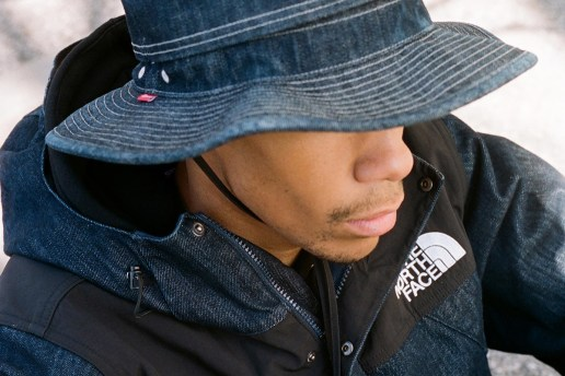 Supreme x The North Face 2015 Spring/Summer Collection