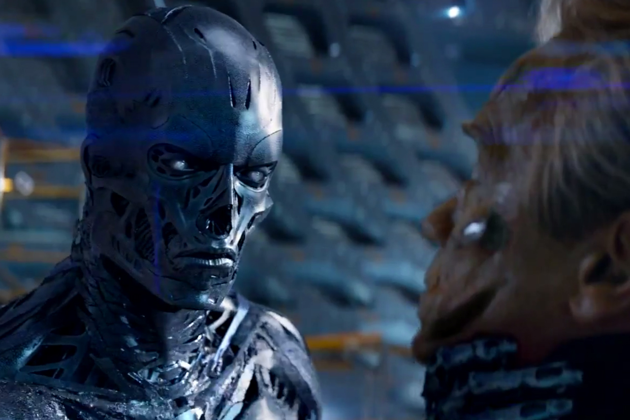 'Terminator: Genisys' Official Trailer #2