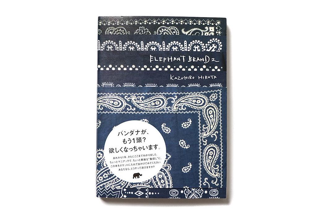 'The Bandana Book' by Kapital