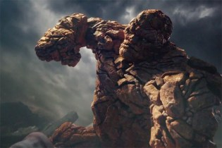 'The Fantastic Four' Official Trailer
