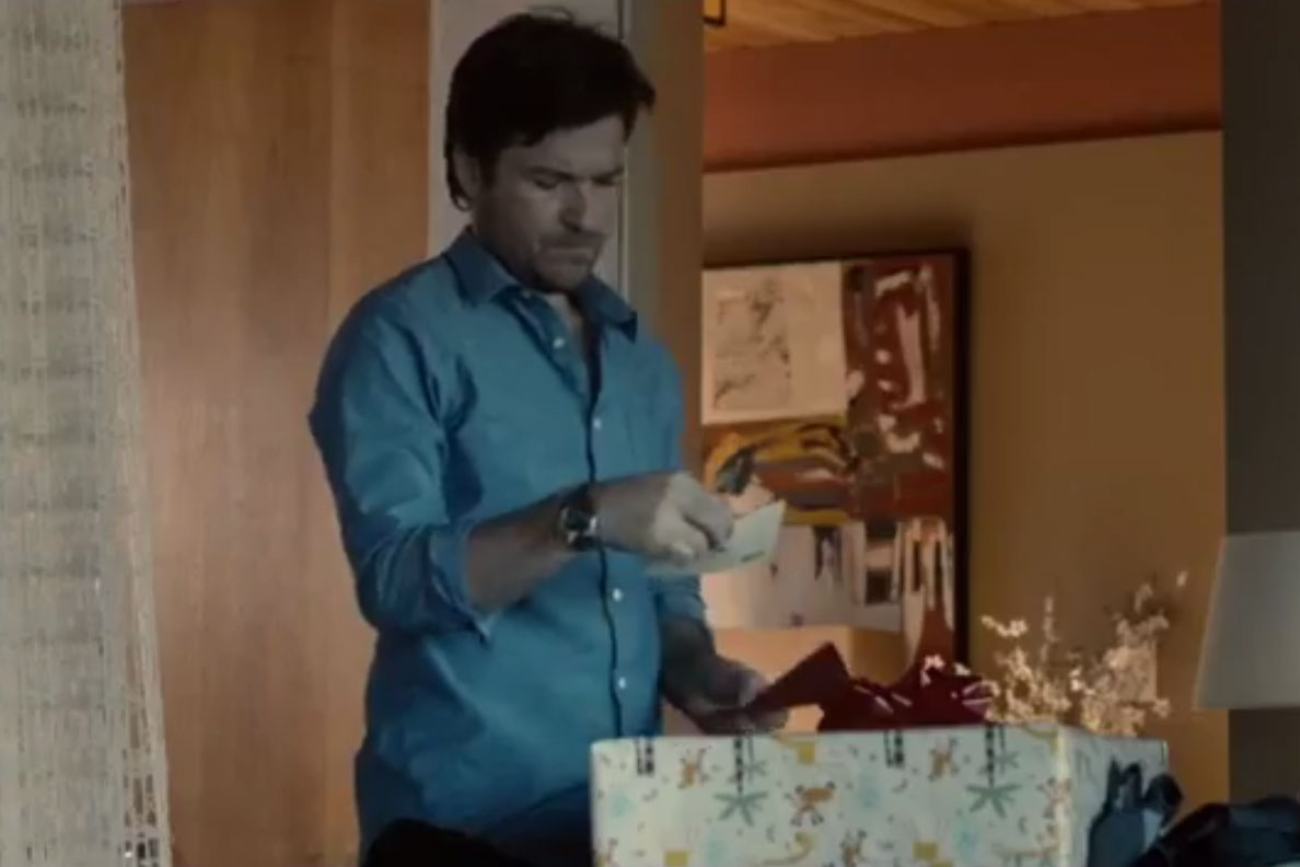 'The Gift' Official Trailer Starring Jason Bateman