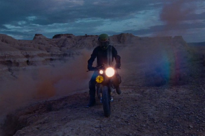 'The Greasy Hand Preachers' Trailer, a Movie About Motorcycle Enthusiasts