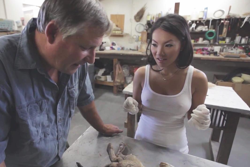 The Hundreds Presents 'Hobbies with Asa Akira' Trailer