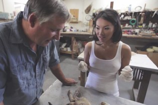The Hundreds Presents 'Hobbies with Asa Akira' Trailer