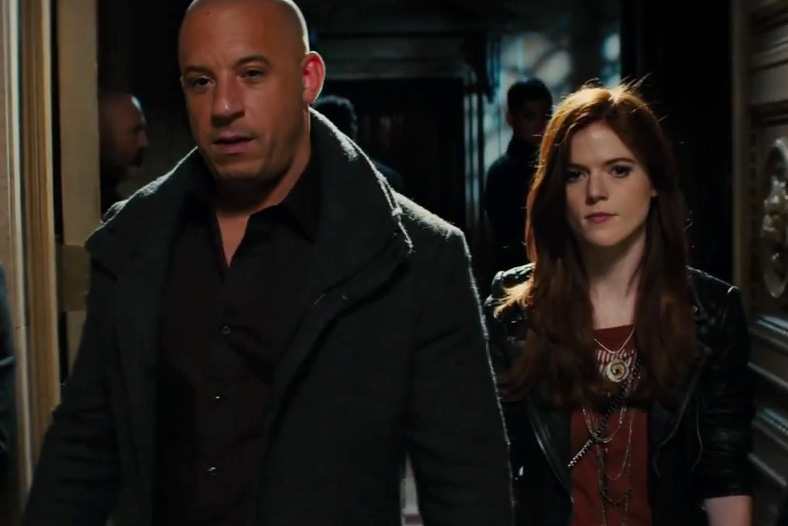 'The Last Witch Hunter' Official Trailer Starring Vin Diesel & Michael Caine