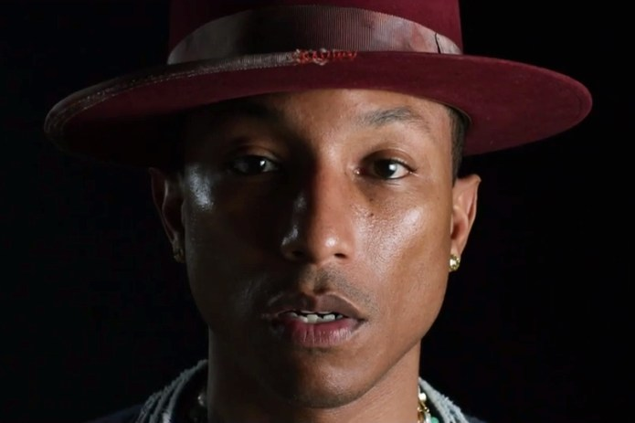 'The Plastic Age' Documentary Official Trailer featuring Pharrell Williams