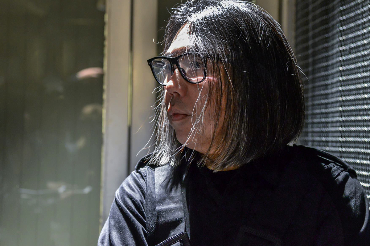 Hiroshi Fujiwara Announces the POOL aoyama to Close Down, Reveals Plans to Open New Concept Shop Next Fall