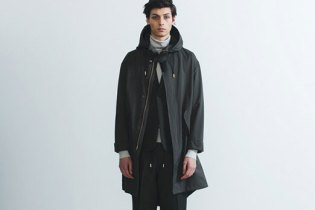 THE RERACS 2015 Fall/Winter Collection