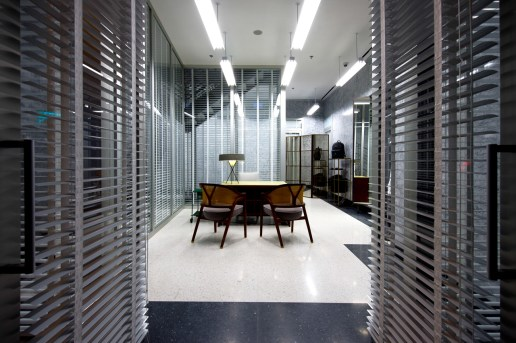 Thom Browne Opens New Flagship in Hong Kong