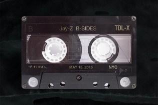 TIDAL Announces TIDAL X: JAY Z B-Sides