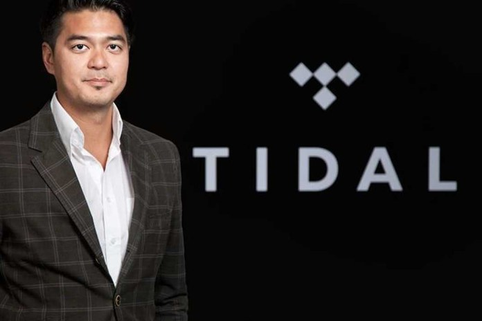 TIDAL CEO Andy Chen Has Stepped Down