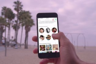 Tinder Will Now Integrate Instagram Into Profiles to Prove Your Worthiness
