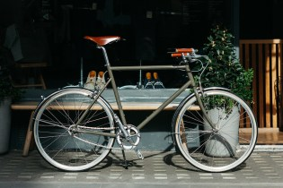 tokyobike Custom City Cycle