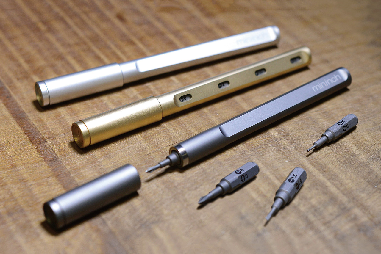 Tool Pen mini by mininch