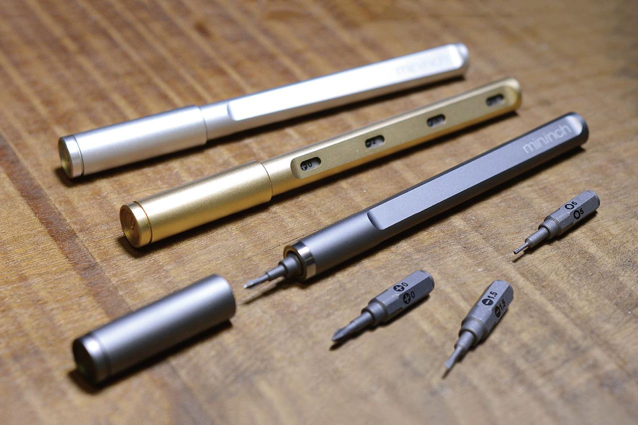 Tool Pen mini by mininch
