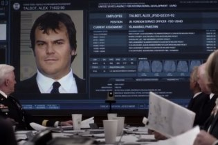 Trailer for HBO's New Series The Brink Is Now Out