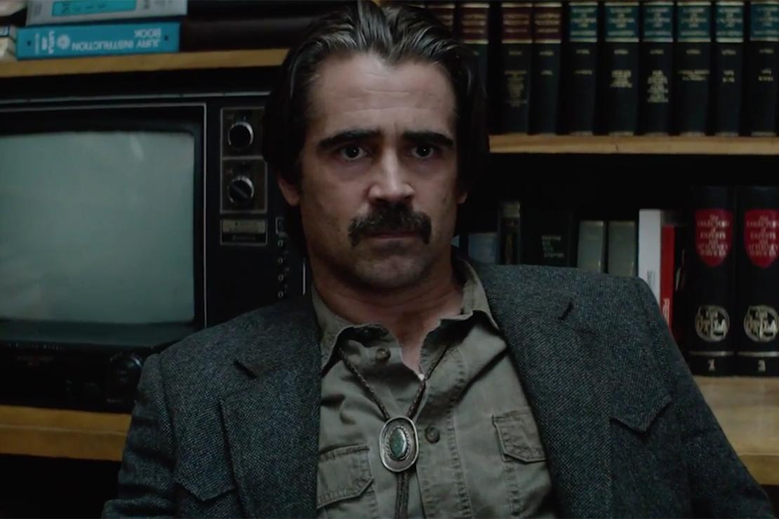 'True Detective' Season 2 Teaser Trailer