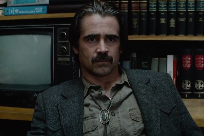 'True Detective' Season 2 Teaser Trailer