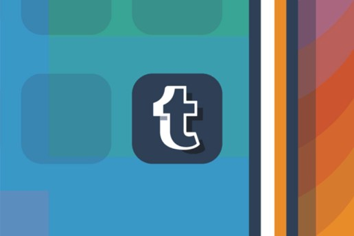 Tumblr Launches Tumblr 4.0 for iOS
