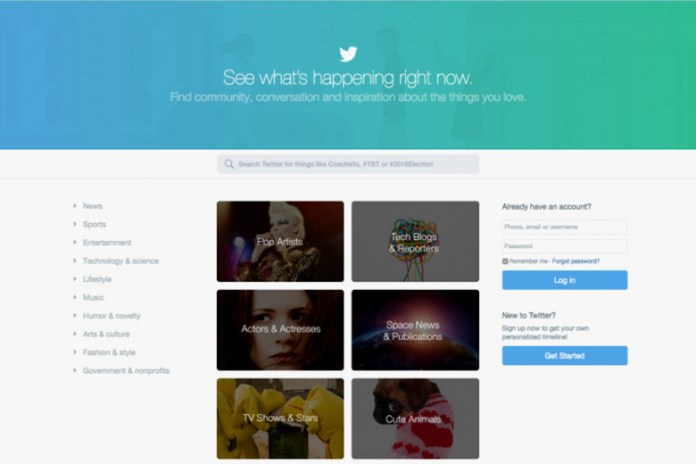 Twitter.com Gets a Major Refresh