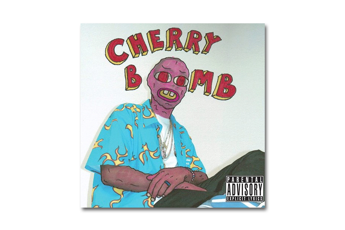 """Tyler, The Creator Announces New Album 'Cherry Bomb' and Releases New Tracks, """"DEATHCAMP"""" and """"F*CKING YOUNG/PERFECT"""""""