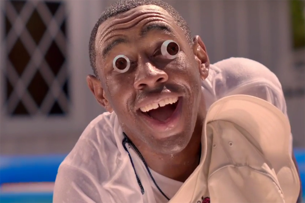 """Tyler, The Creator """"F*cking Young"""" Music Video"""