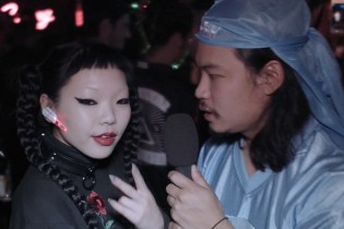 Uncovering LA's Nightlife With Kyle Ng