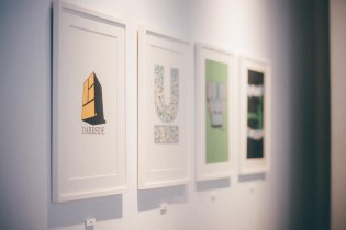 """UNDERCOVER's 25-Year History Highlighted in """"TGRAPHICS"""" Exhibition"""