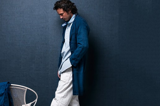 UNIONMADE 2015 Spring/Summer Lookbook