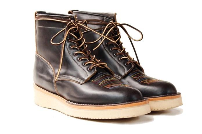 UNMARKED 2015 Rancher Workman Boot
