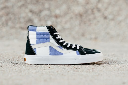 "Vans CA ""Glitch Check"" Pack"