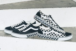 """Vans Style 36 OG """"Tokyo"""" BILLY'S Exclusives"""