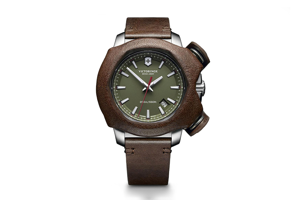 Victorinox Swiss Army Inox Remade Watch