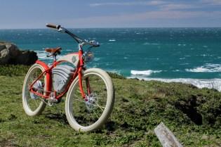 "Vintage Electric ""CRUZ"" Limited Edition E-Bike"