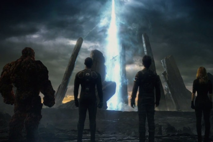 'Fantastic Four' International Trailer