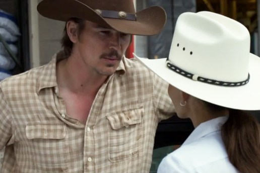 'Wild Horses' Official Trailer Starring James Franco & Josh Hartnett