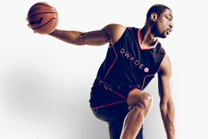 "Winners of Li-Ning's ""Make Your Own WOW"" Design Competition Get to Party With Dwyane Wade"