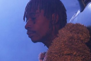 "Wiz Khalifa ""The Sleaze"" Music Video"