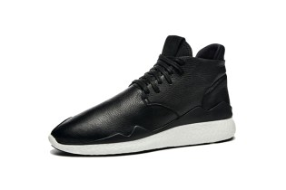 Y-3 2015 Fall/Winter Desert Boost & Hayworth Guard