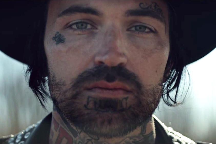 "Yelawolf featuring Eminem ""Best Friend"" Music Video"