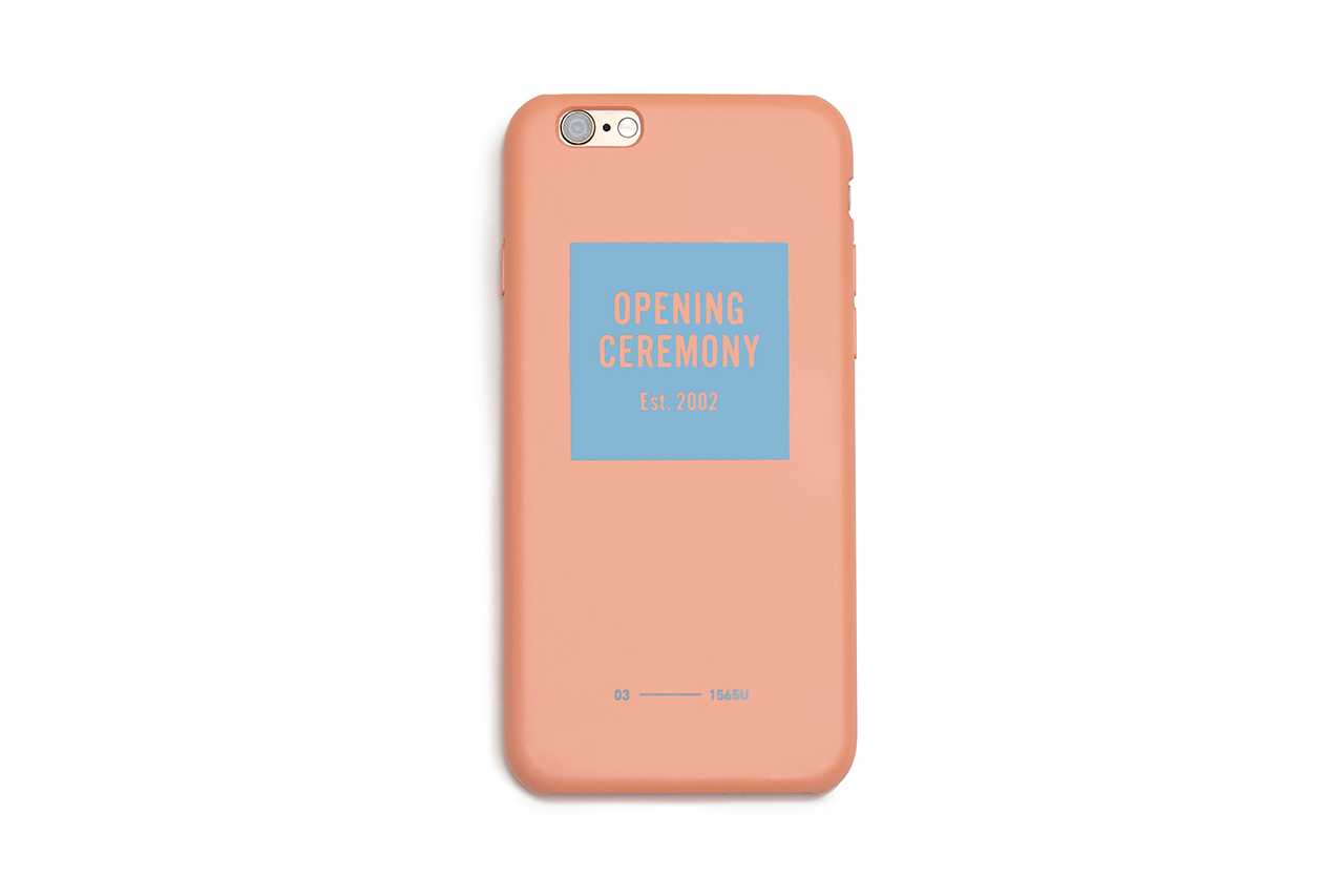 +11 for Opening Ceremony iPhone 6 Cases
