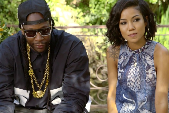 2 Chainz and Jhené Aiko Visit the 'Most Expensivest' Psychic